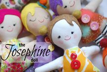 Sewing...Toys / by Laurie Greene