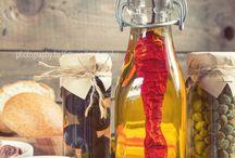 chilli oils