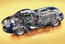 cars Tech