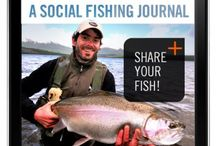 Fishing Apps / Smartphone and tablet apps for the modern fly fisher