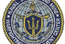 Naval Surface Warfighting Development Center