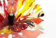 Poppy lighting, מנורת כלנית