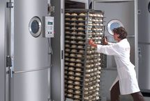 Food, Beverages, Containers, and Packaging / Vacuum Technology and leak testing contribute to quality in the food and beverage industry as well as the containers and packaging that house many of the industry's products.