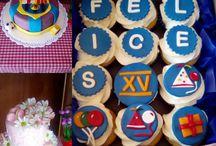 torta , cupcake , y mas