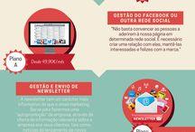 Dina Ferreira Mark@eting / Marketing