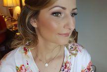 Nikki's Make Up / bridal make up