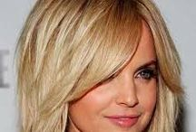 Mid length 2016 / Trending midlength hairstyles 2016