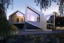 Houses / by Carla Sacco