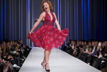 Romani Design SS16 Ikon @ Marie Claire Fashion Week