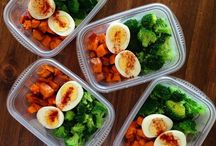 healthy meals on the go