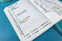 Bullet Journals That Make Me Squee