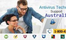 Contact 1-800431454 to Antivirus Support Australia