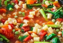 Food-- Crock Pot