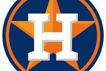 Astros / Baseball / by Wally Lomas