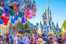 Disney World | How to book / Ideas for booking your perfect Disney World holiday
