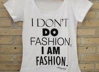 Fashion & Style / by Gabi d'Eça