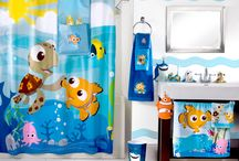 Gorans Nemo bathron ideas