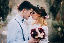 Nuestras Bodas / Our Weddings / Wedding Planner Barcelona