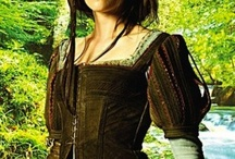 Character Wear: Snow White and the Huntsman