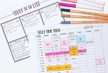 Study tips / insp.