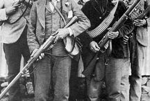 Anglo Boer War 1899-1902