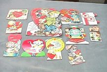 Postcards, Cards, Paper Goods