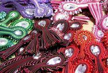 Biżuteryjki dla WoSP / projekty, aukcje