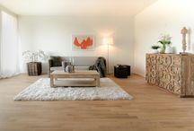 Home Staging Musterwohnung Düsseldorf