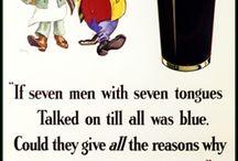 ADS Beer: Guiness (Ireland)