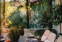 ogród-taras