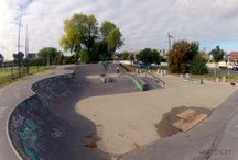 Yarraville Skatepark (Melbourne, VIC Australia) / Shredding the World One Skatepark at a time - Yarraville Skatepark (Melbourne, VIC Australia)  #skatepark #skate #skateboarding #skatinit #skateparkreview