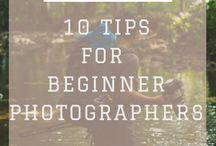 Beginner Tips- Start Something New