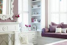 Purple home