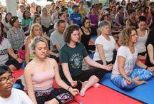 ASK Events / International Yoga Fest - April 20-22, 2016