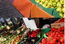 Groente en fruit/Greunte en fruit