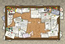The Bulletin Board
