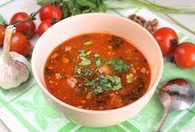 Soup / Soup recepts