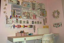 παιδικό δωμάτιο - κορίτσι