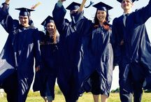 Students / We'll help you transition from from high school to college to career.