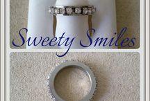 Anillos Sweety Smiles