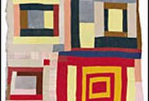 Quilts: Gee's Bend, Alabama / by Carmen Martinez