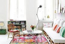 Pallet Furnitures