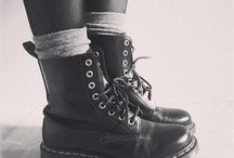 Rock Style Fashion