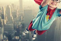 thema superhelden