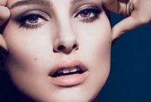 Make-up & Beauty   Maquiagem & Beleza / Inspiring make-up and beauty examples   Exemplos lindos de make-up e beleza para festa e para o dia a dia. [#make-up, #beauty, #lipstick, #eyeshadow, #skin, #eyes, #nails]