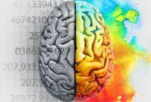 Psychology / by Allison Richard