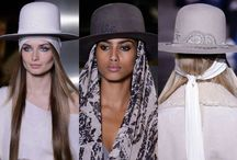 Как подобрать шапку по типу лица и цветотипу внешности