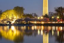 Washington, D.C. / Thinking about moving to the nation's capital? Use this board for moving, storage, and lifestyle tips before heading to the big D.C. / by U-Haul Co