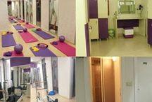 NewFit Club Pilates Reformer Stüdyo / Pilates & Reformer (Aletli Pilates)