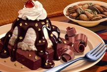 FOOD • Dessert